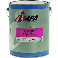 Impa Zinc Ready Mixed Colours